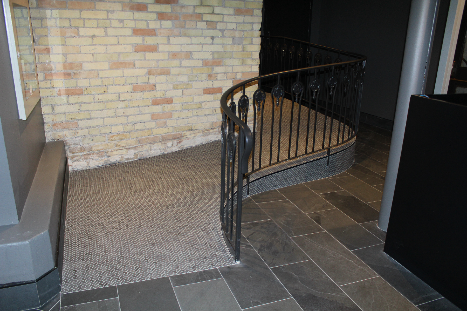 Commercial Gallery Grand Valley Tile Amp Flooring